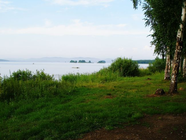 Russia Ural Chelyabinsk Region Nature Nature_collection Nature Photography Summer Lake Lake And Sky