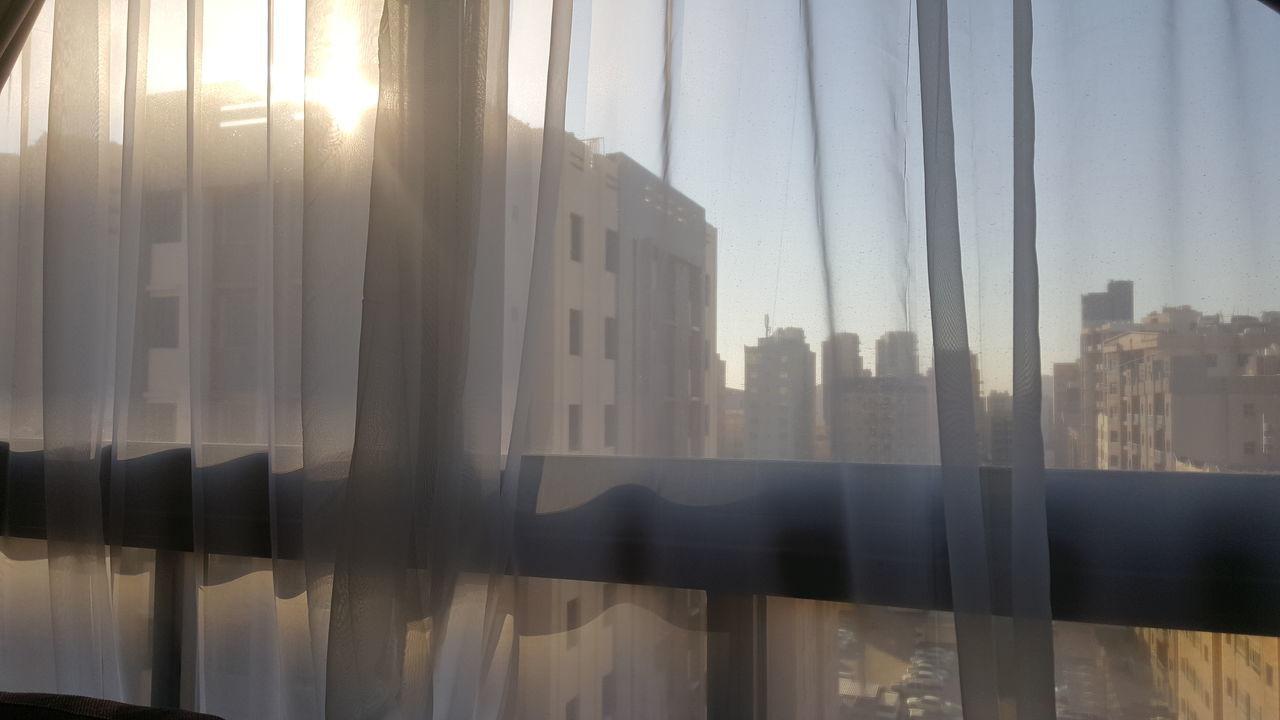 Windows Sunshine Urbanlife Lazysunday