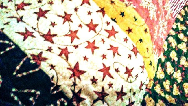 Quilt Home Cuddled Up Colors Fabrics s Sewing State Of Mind  Stars Go Night Night Chill Homemade Abstract