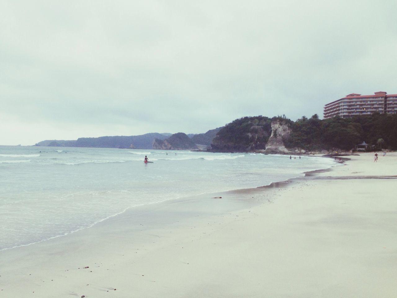 Beautiful stock photos of guten morgen, Beach, Beauty In Nature, Day, Idyllic