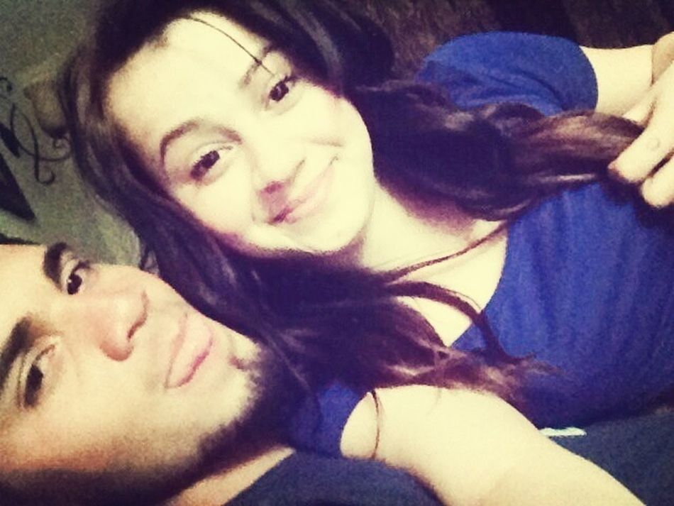 His My Man I Love Him So Much