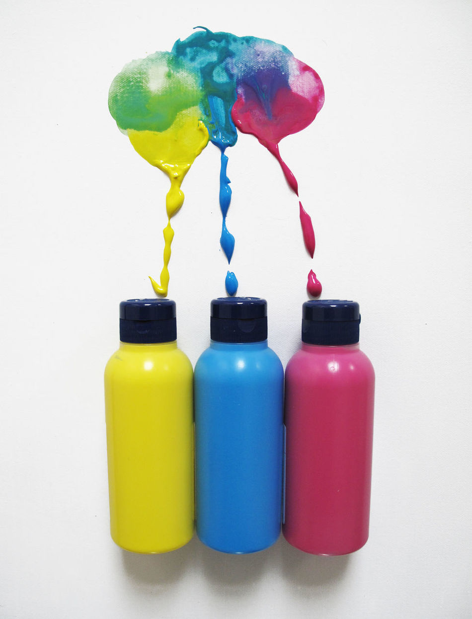 Beautiful stock photos of paint, Art And Craft Equipment, Bottle, Close-up, Concepts
