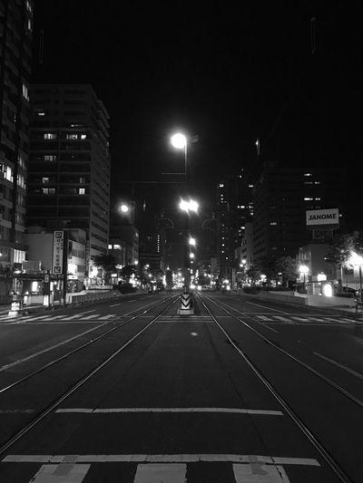 Night Lights Night Crawler