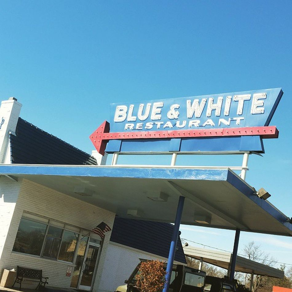Since 1927. Great food Tunica