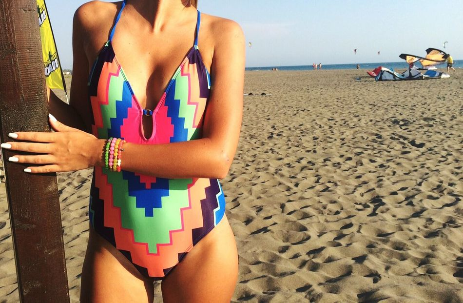 Beach Ocean Lidajewelry Bikini Colors Beachlife What I Value