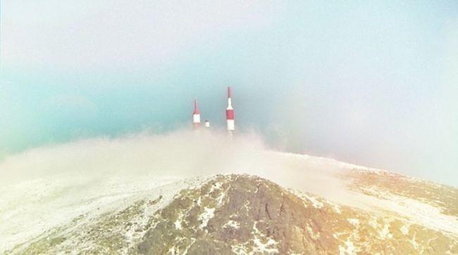 Sierra de Guadarrama Nature Libre Como El Viento Mountains Snow