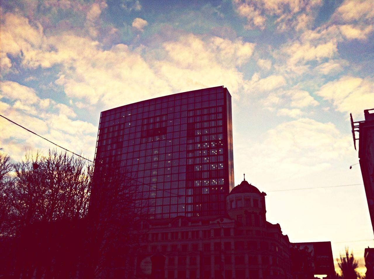 Sky Building Architecture Popular Photos