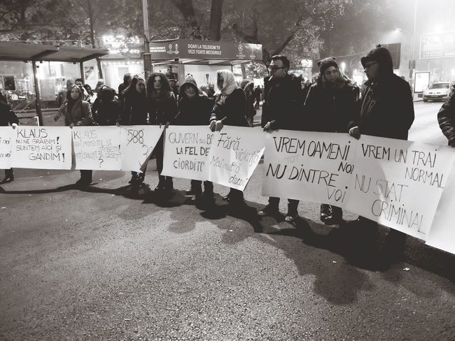 What We Revolt Against Political Protester Peoplephotography The Week On Eyem Untold Story Romania Streetphotography Blackandwhite Photography On The Way