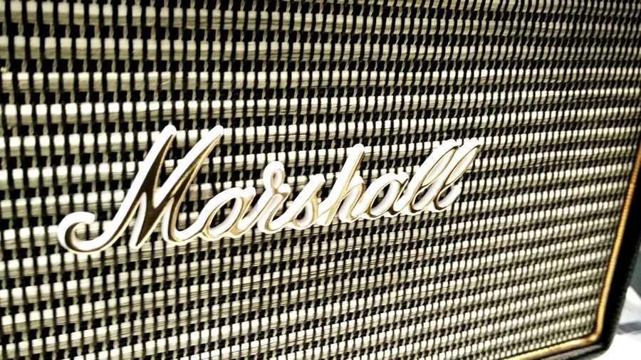 Taking Photos Check This Out That's Me Hello World Enjoying Life Vintage Speakers Marshalls Audio Marshalls Fresh On Market August 2016 Marshall Amp Marshall Speaker Fresh On Market September 2016