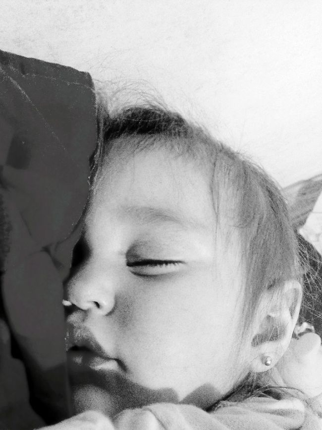 Babygirl Sleep Lovelovelove Beatifulbaby