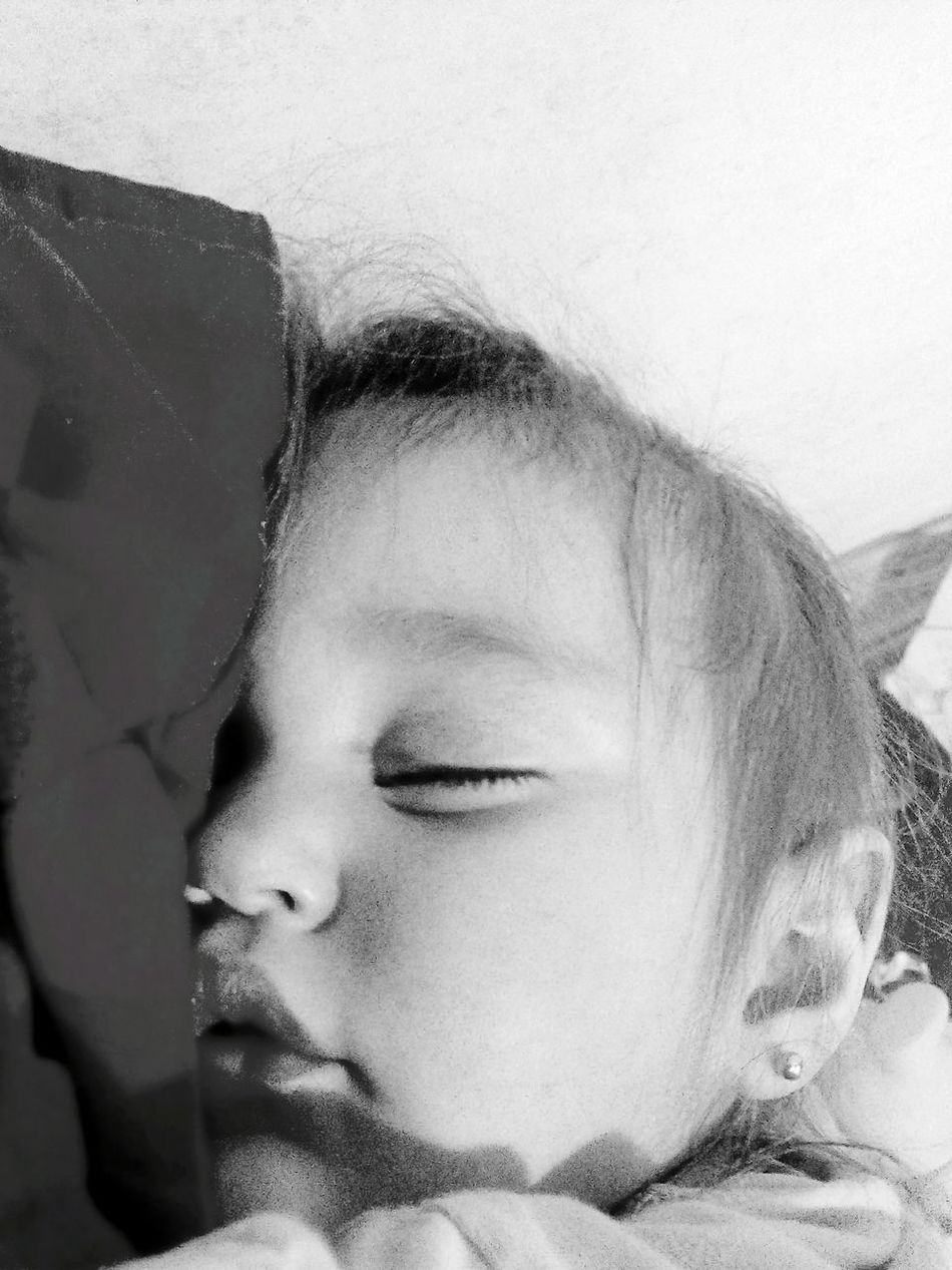 Babygirl Sleep Lovelovelove Beatifulbaby