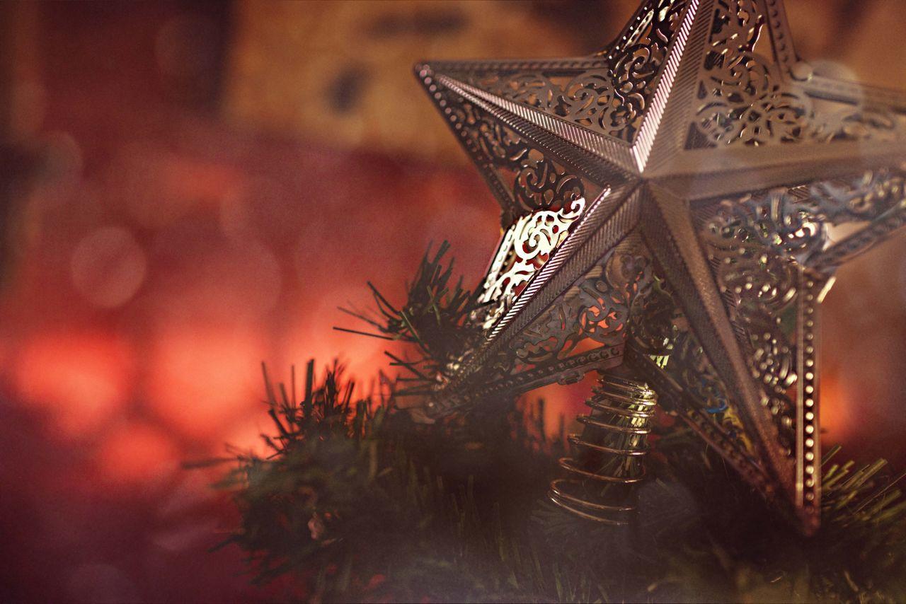 Beautiful stock photos of christmas tree, Christmas, Christmas Tree, Close-Up, Decoration