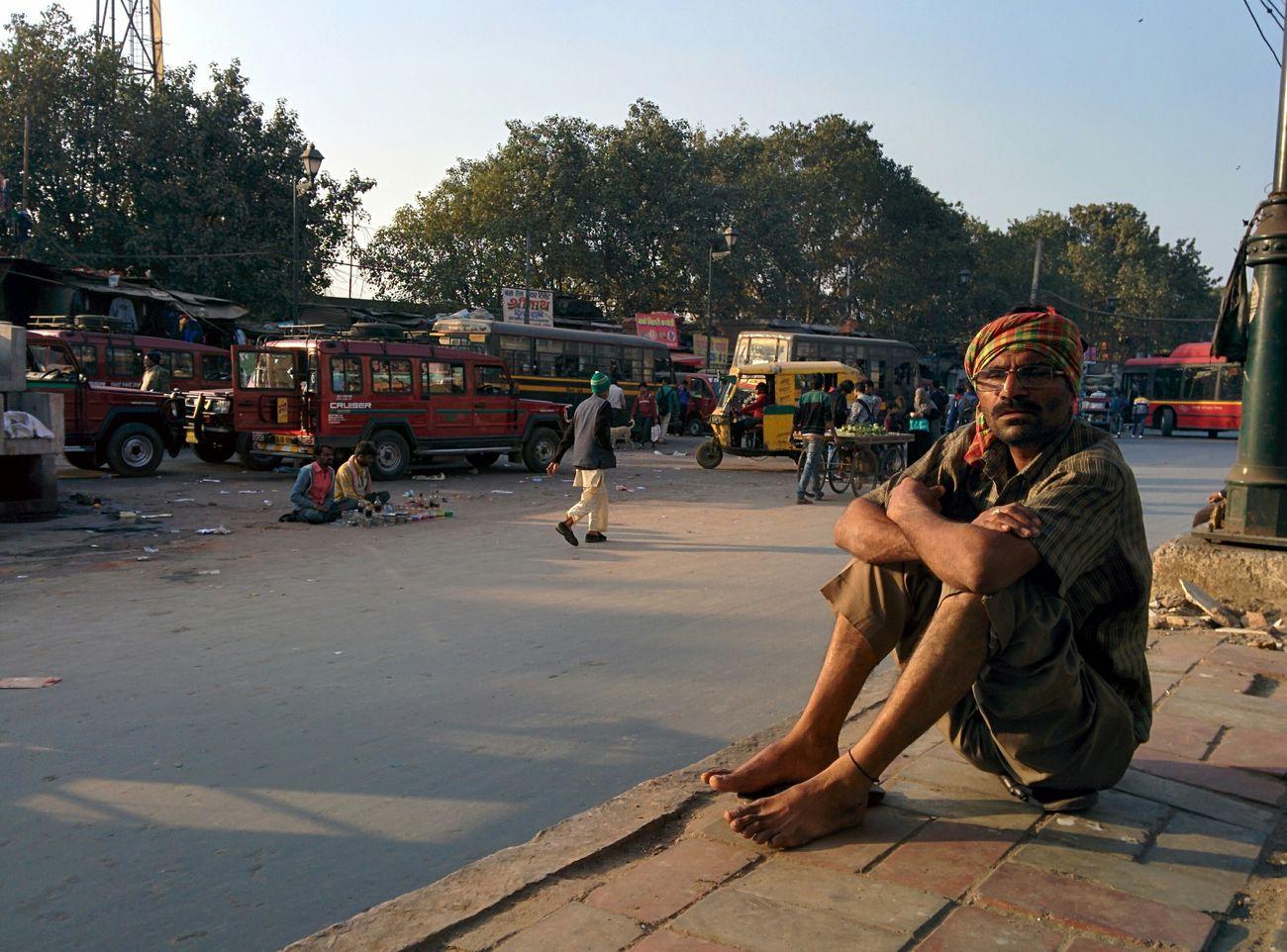 My Best Photo 2015 Color Of India New Dehli