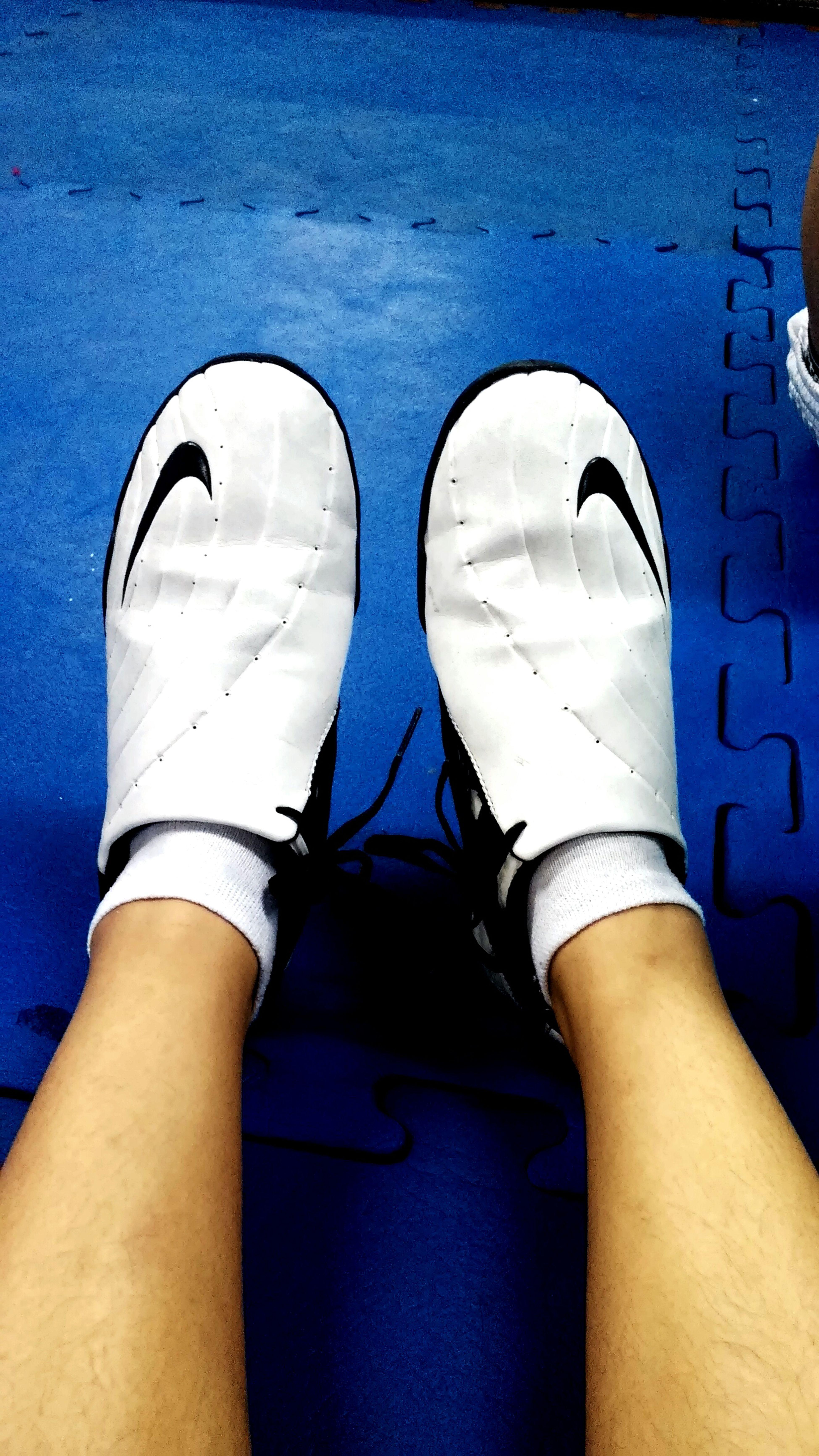 Taekwondo Filipina Nike✔ Kickshoes