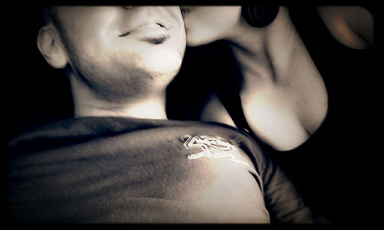 Blackandwhite Love Perfect Days