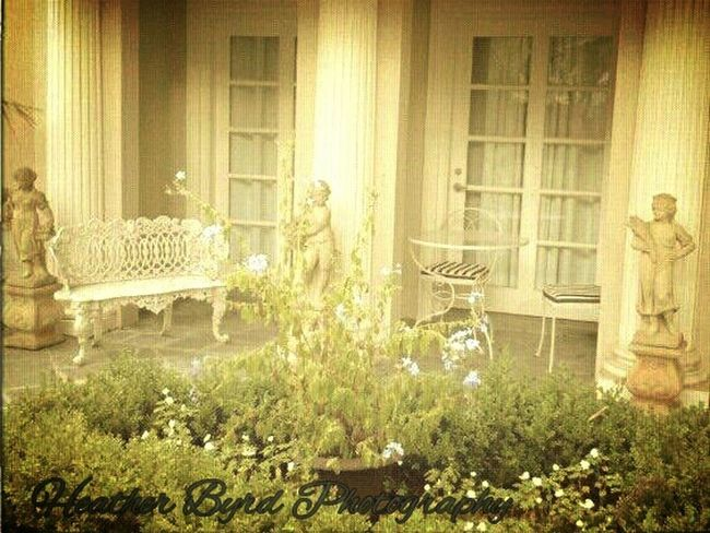Garden Secret Garden Oasis Place To Rest
