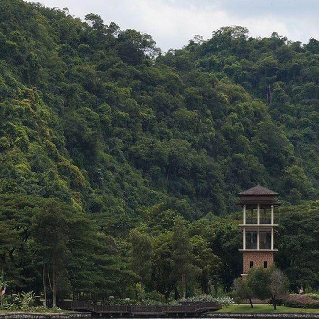 Mountainlang Lake Ipoh Perak