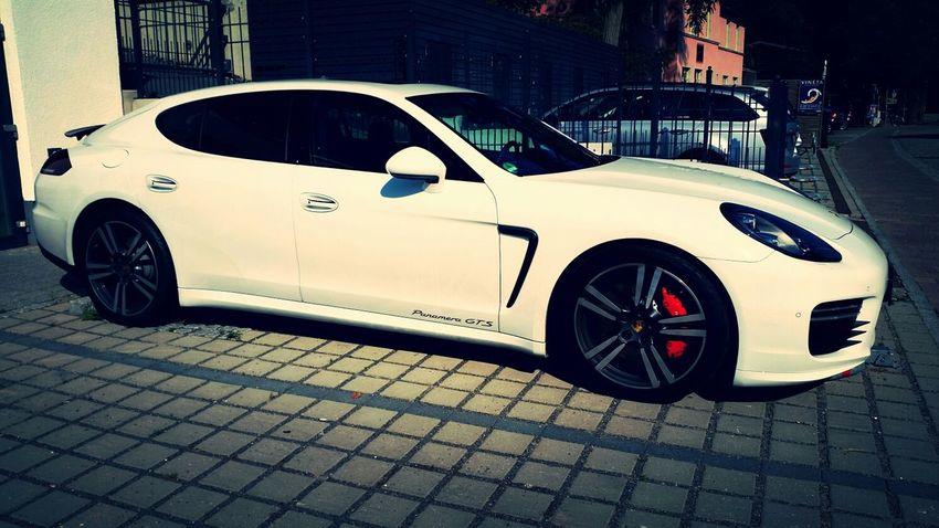 Porsche Panamera Gts Loveit🌸