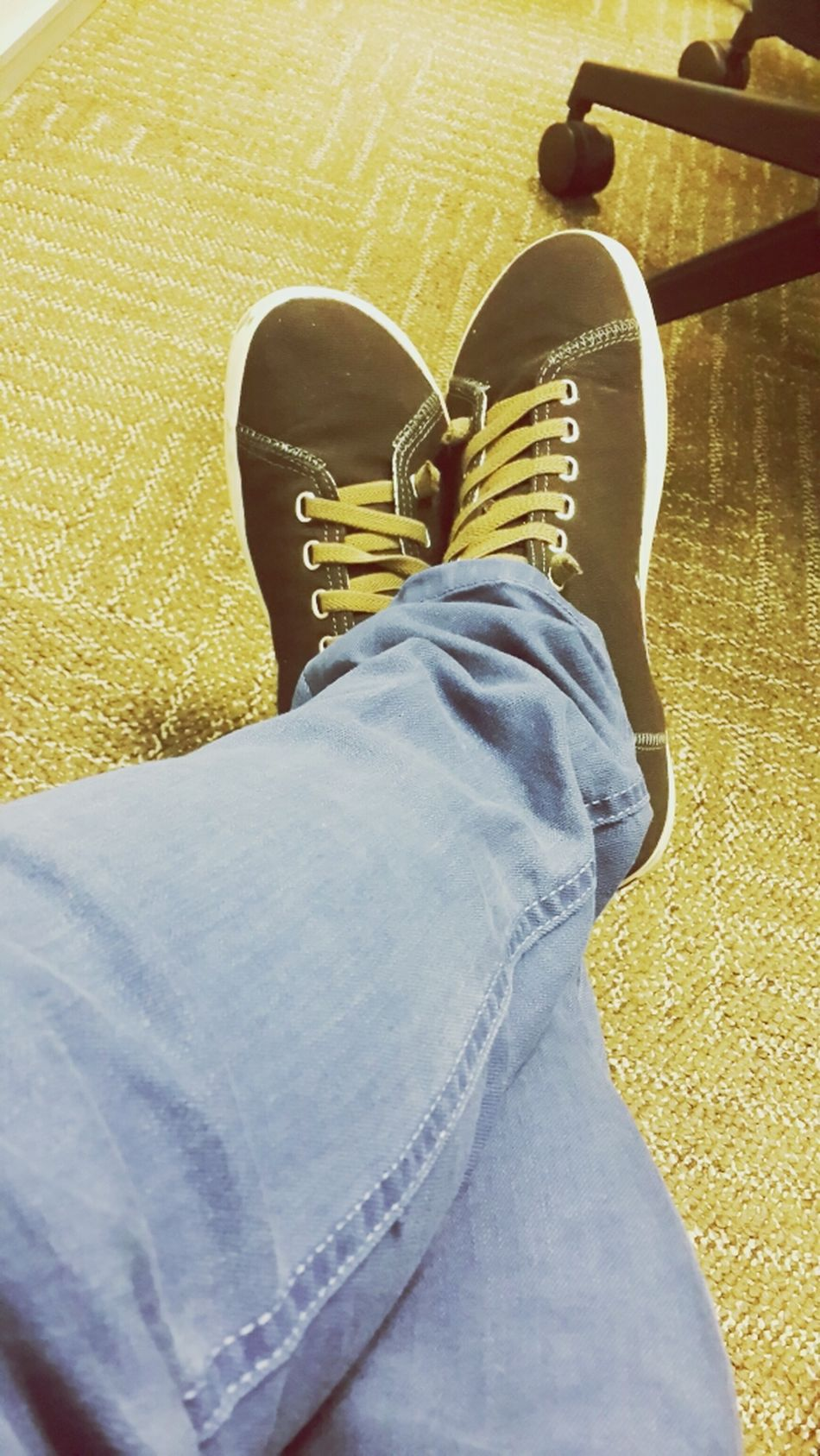 Meeting Love Ones Shoes Of The Day