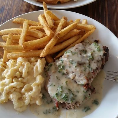 Meatloaf my love Southerncharmkitchen