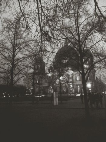 Berlin Dom Want To Come Back