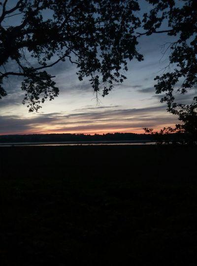 Рассвет 💜 Open Air Happy People Yaroslavl ночные огни Ночь я люблю Река Волга лето Love♡ мечтатель Beautiful Nature