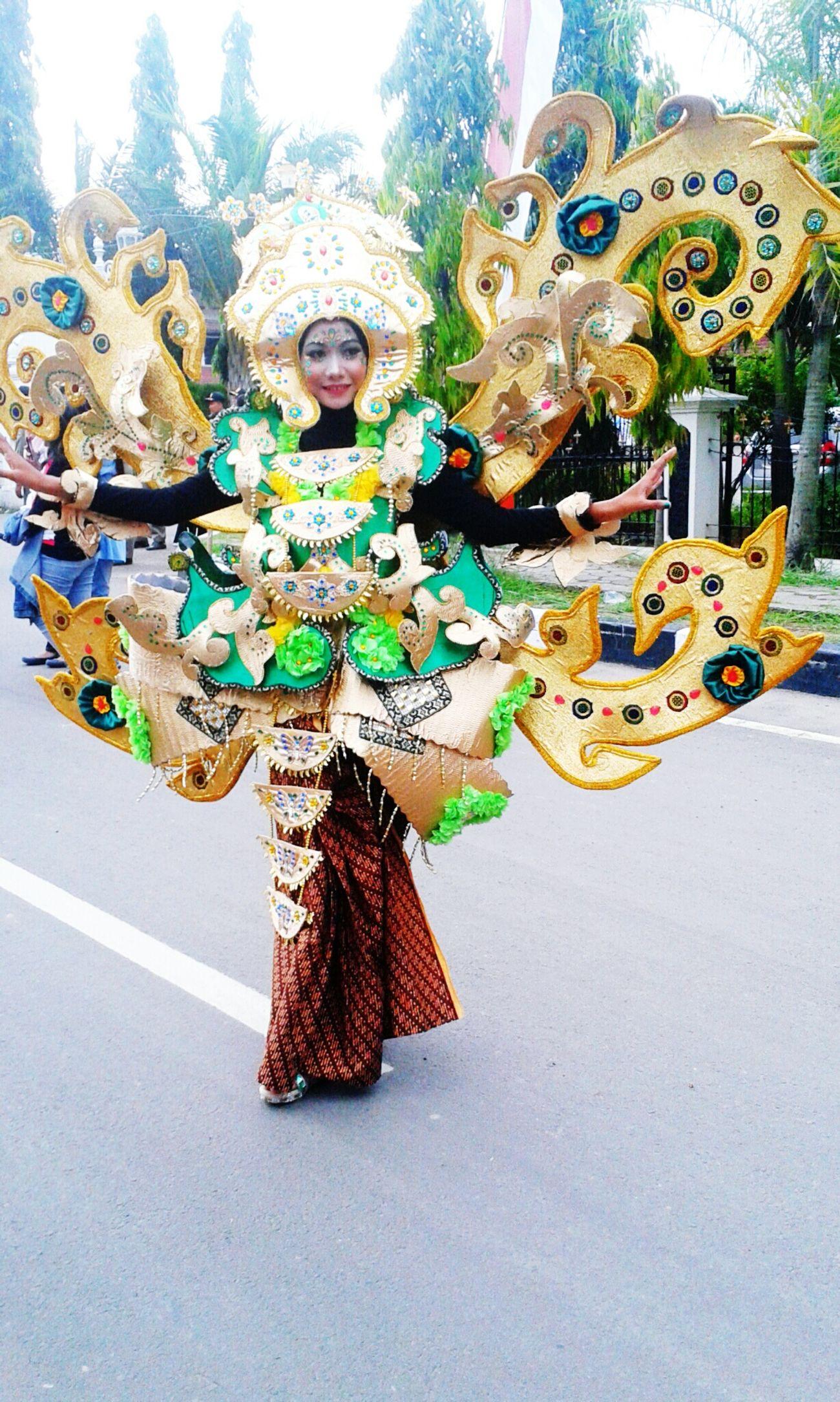 Festival Of Krakatau Latepost Jawatengah That's Me