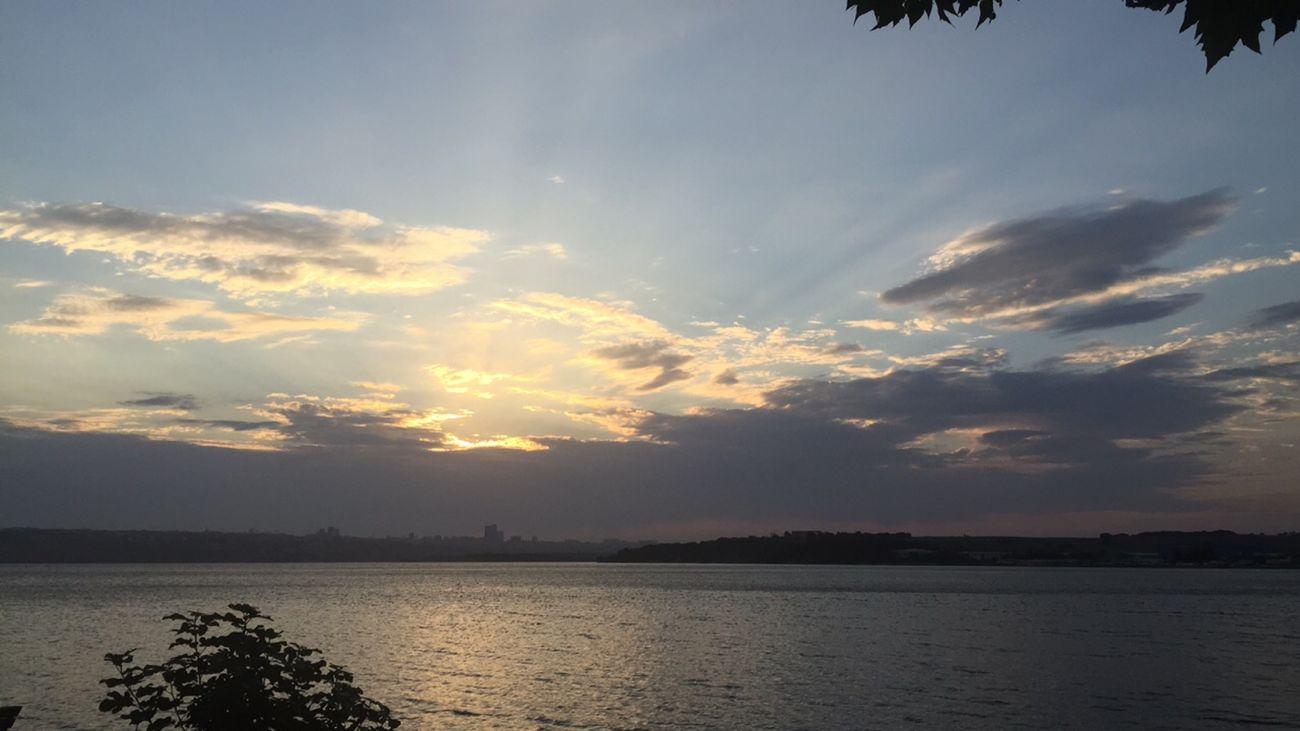 Günaydın Gunes Sun Good Morning EyeEm Picoftheday Picture Küçükçekmece Istanbul Göl