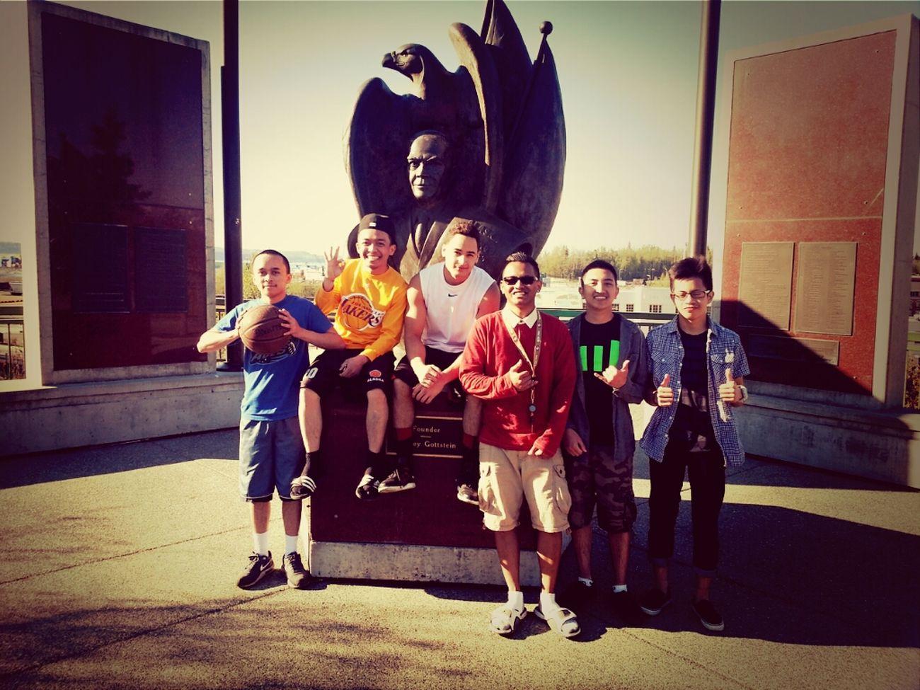 With The Crew Doe!