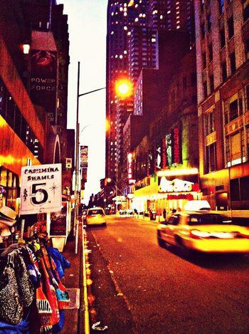 NYC Taxisnyc