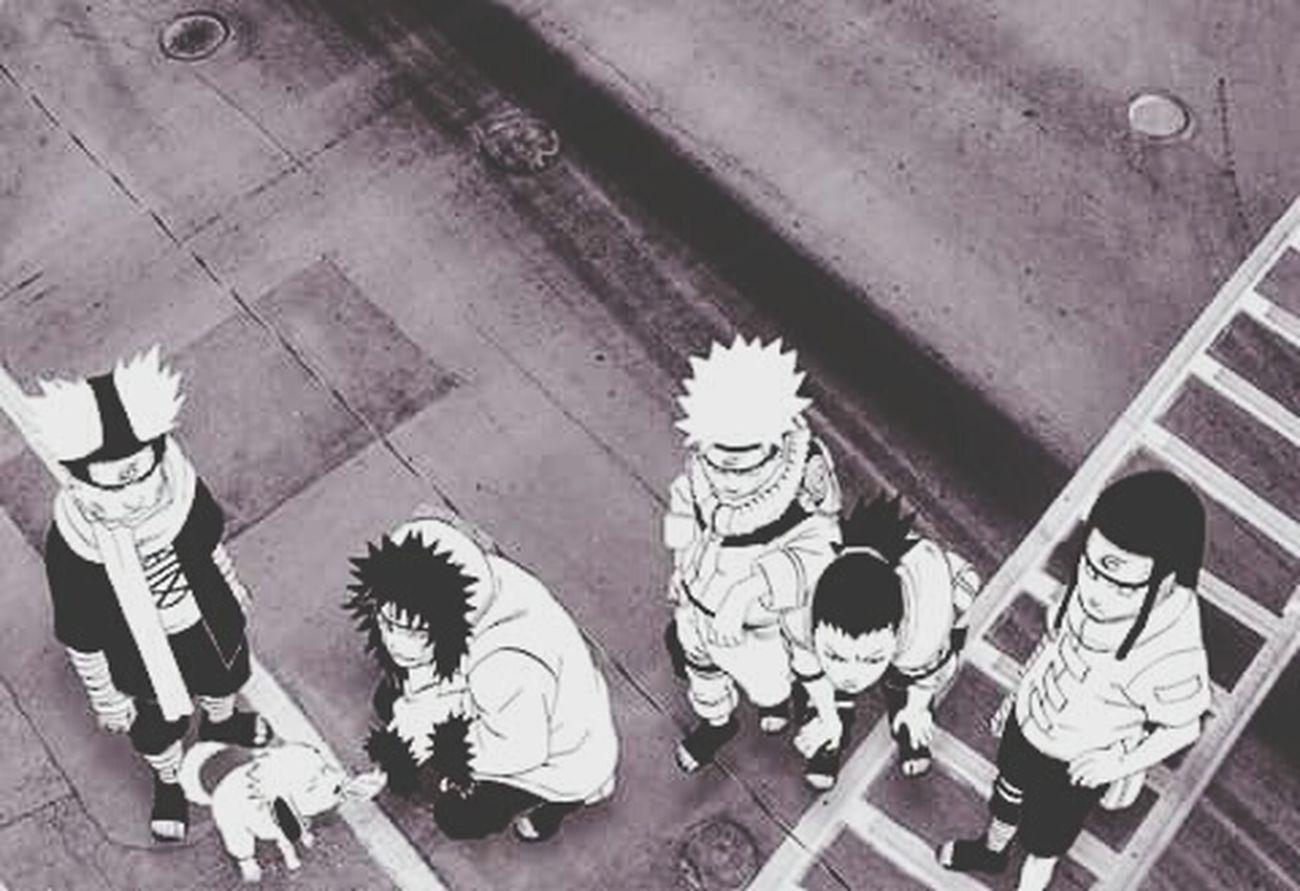 Squad Naruto Shippuden  Goals 💪