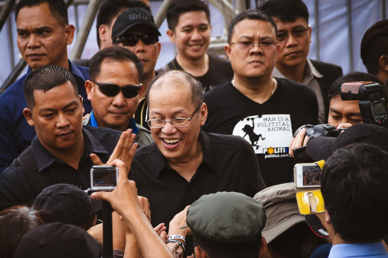 Ex-President Benigno Aquino III Philippines President Men The Media Large Group Of People Real People People People Watching People Photography People And Places People Of EyeEm People Together Politics Political Rally Street Photography Streetphoto_color Photojournalism Eyeem Philippines