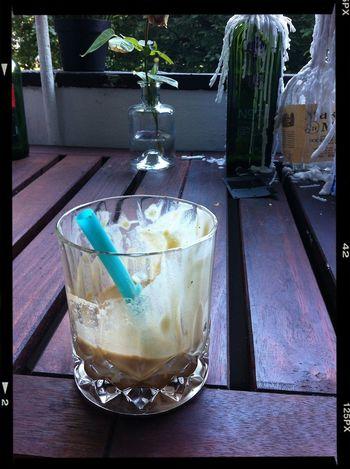 Coffeediary Making_de ice presso - ht @kuemmel_hh inspired by @kopiba