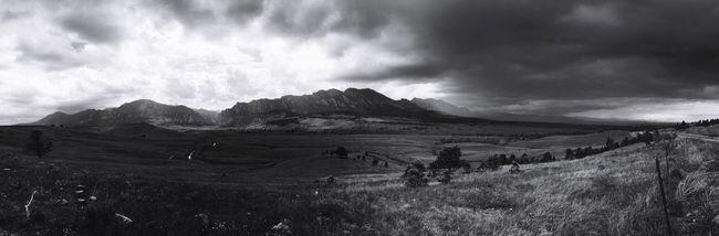 Colorado Boulder Bouldercolorado Boulderflatirons Mountains Denver,CO Clouds 5280 645pro 645proMkIII