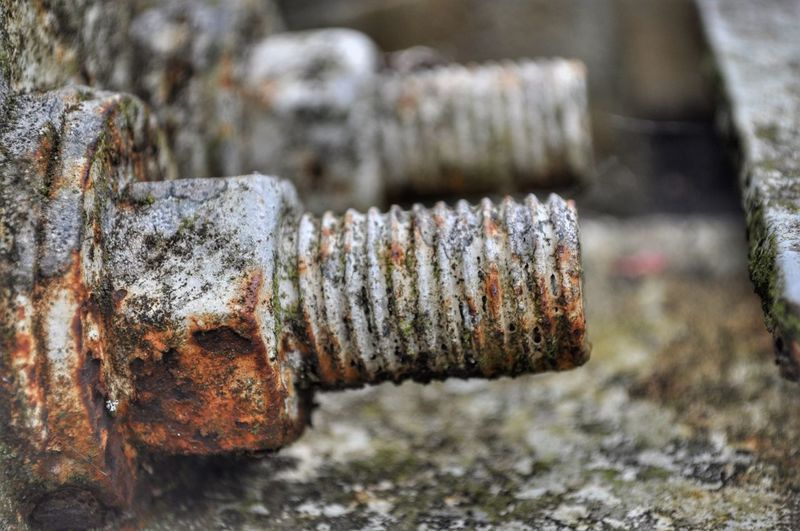 Things that go together. Beautifully Organized Metal Close-up Rusty Focus On Foreground Abandoned Day No People Outdoors Bolt Nut - Fastener EyeEm Nuts And Bolts Rusty Metal Eye4photography  Rusty Nuts And Bolts EyeEm Gallery Togetherness Machine Part Engineering EyeEm Masterclass Machinery Getty X EyeEm Nut And Bolt Bolts