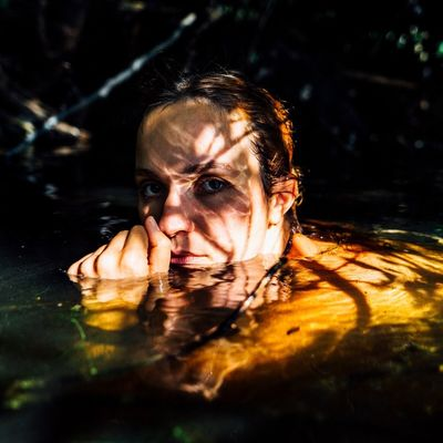 3/3 arise Water Real People Reflection Young Adult Human Face Young Women Headshot Leisure Activity Wet Lifestyles Young Men Lake Swimming Waterfront Underwater Floating On Water Outdoors Nature Portrait