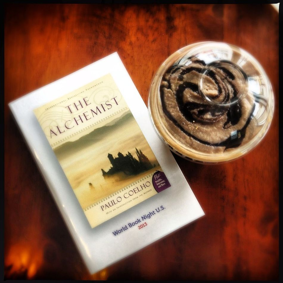 Coffee Reading Wbn2013