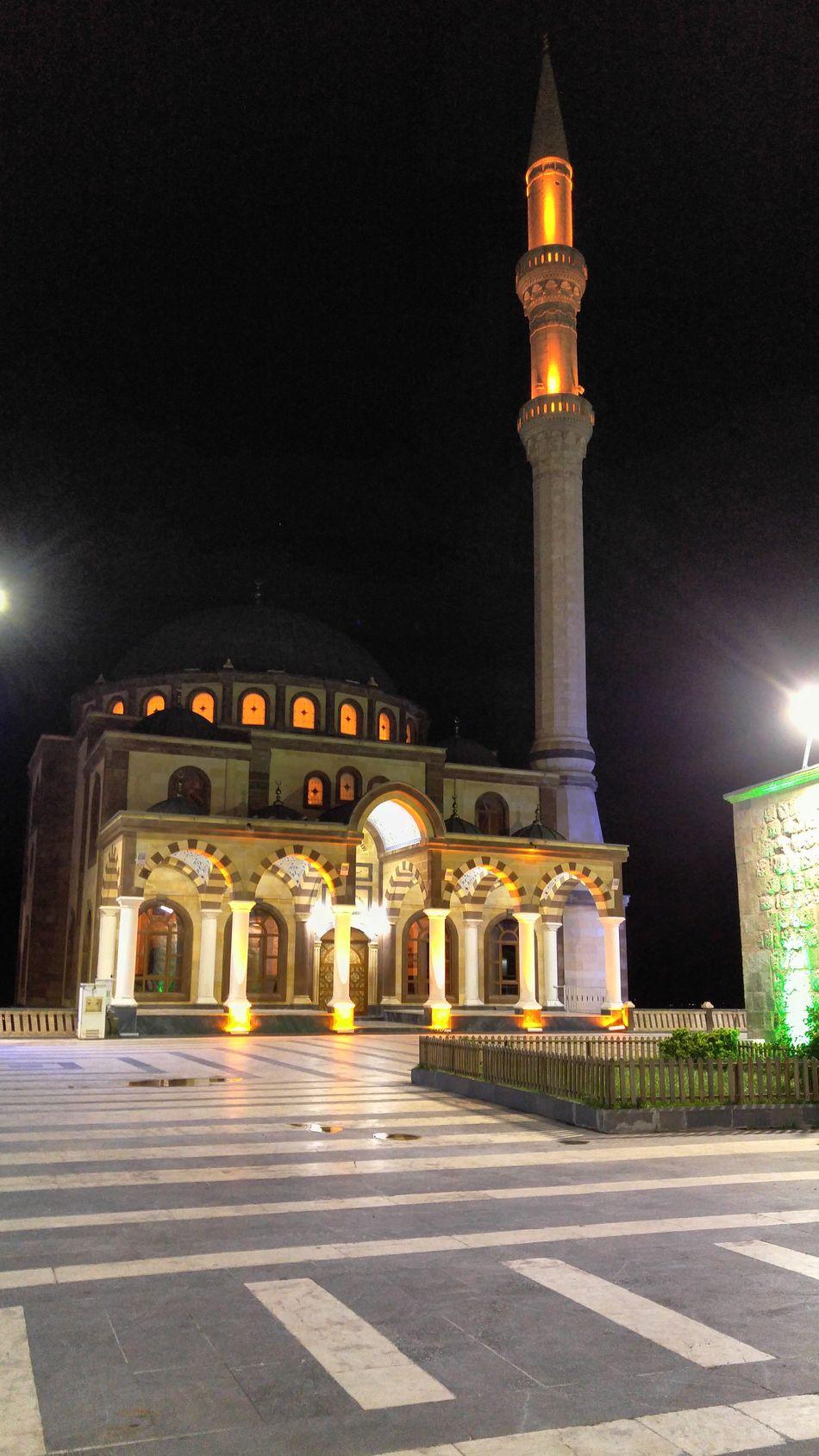 Mosque Turkey Kilis Türkiye