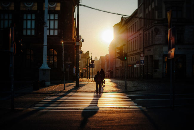 Architecture Check This Out City City Life City Street Discover Your City Grain Illuminated Incidental People Leading Light And Shadow Mood Moody Narrow Nikon Perspective Street Street Light The Way Forward Urban VSCO Wandering Market Bestsellers June 2016 Bestsellers