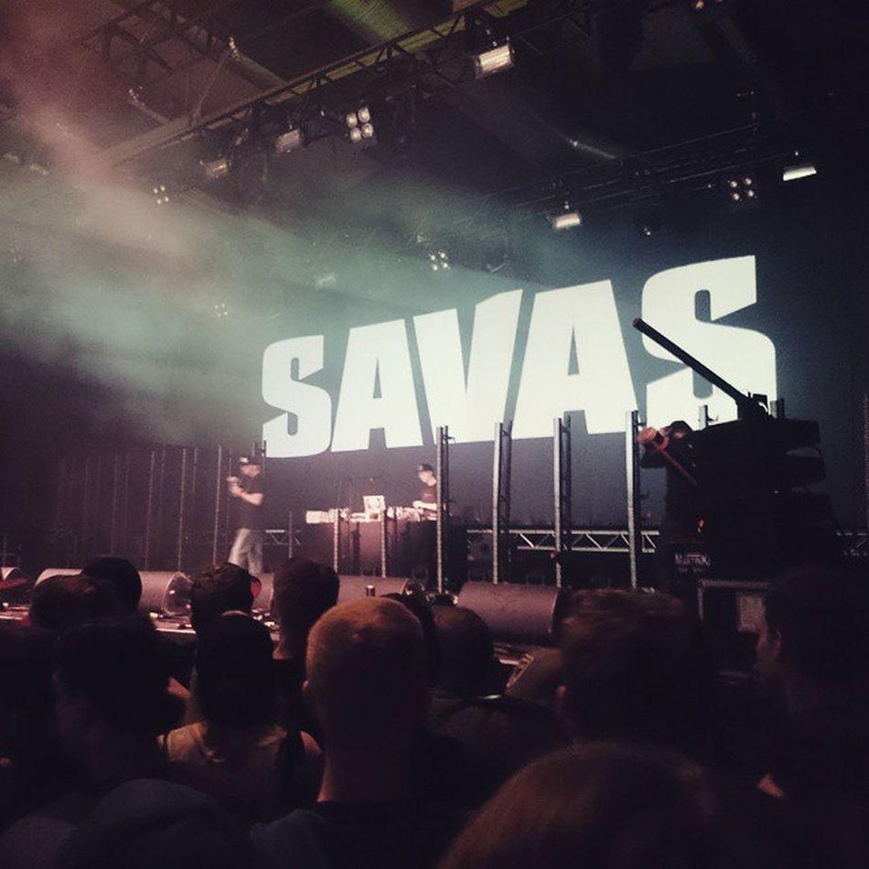 S A zu dem V... King of rap! @koolsavasofficial Berlin Columbiahalle Rap KingOfRap hiphop tour maertyrer konzert concert german deutschrap