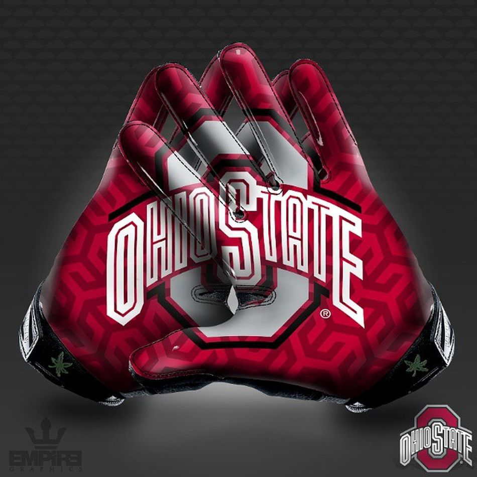 It's a GOOOOOOD Day! It's finally here! First game of The Ohio State Buckeyes❤️ O-H-I-OFootball 🏈🏈🏈Collegefootball Gobucks Gobuckeyes Sharemylife  💜life Is Good(not my pic)