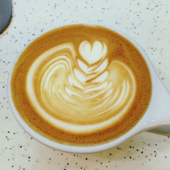 short rosetta. Singapore Jewelcoffee Rosetta Latteart Coffee