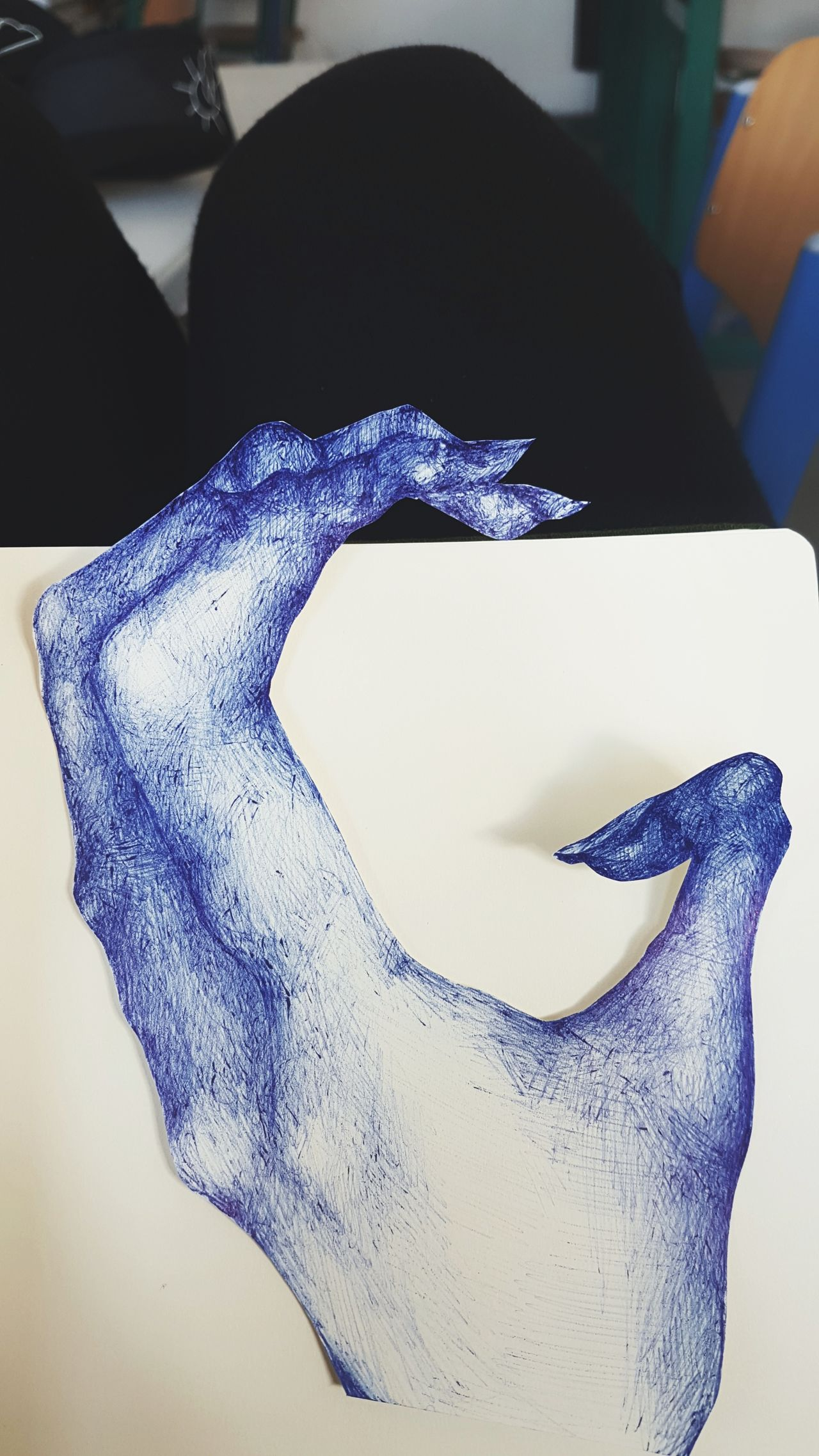 Human Body Part Motion Hand Moving Out Drawing - Art Product Drawing :) Drawing Artistic ArtWork Art, Drawing, Creativity Artistic Expression Handmade Outside Photography Human Hand Monster Inside Me Monster Horror Photography Horror In Nature Horrorart Horror Horror Art Artistic Photo Holding Flying High Day
