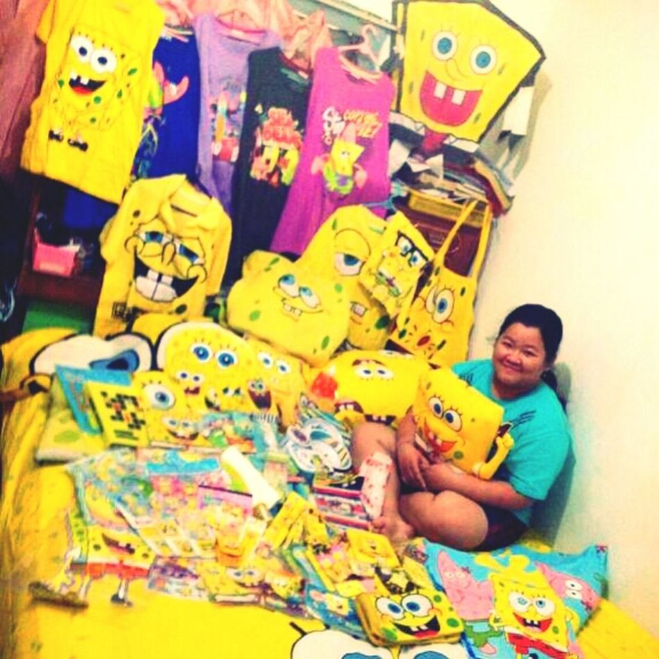 Spongebobaddict