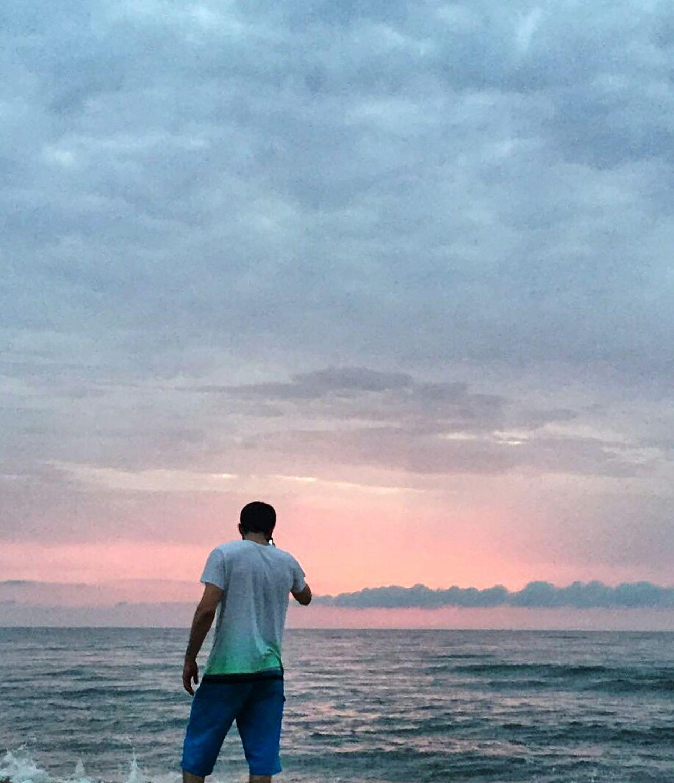Caspian Sea machachkala dagestan Russia First Eyeem Photo