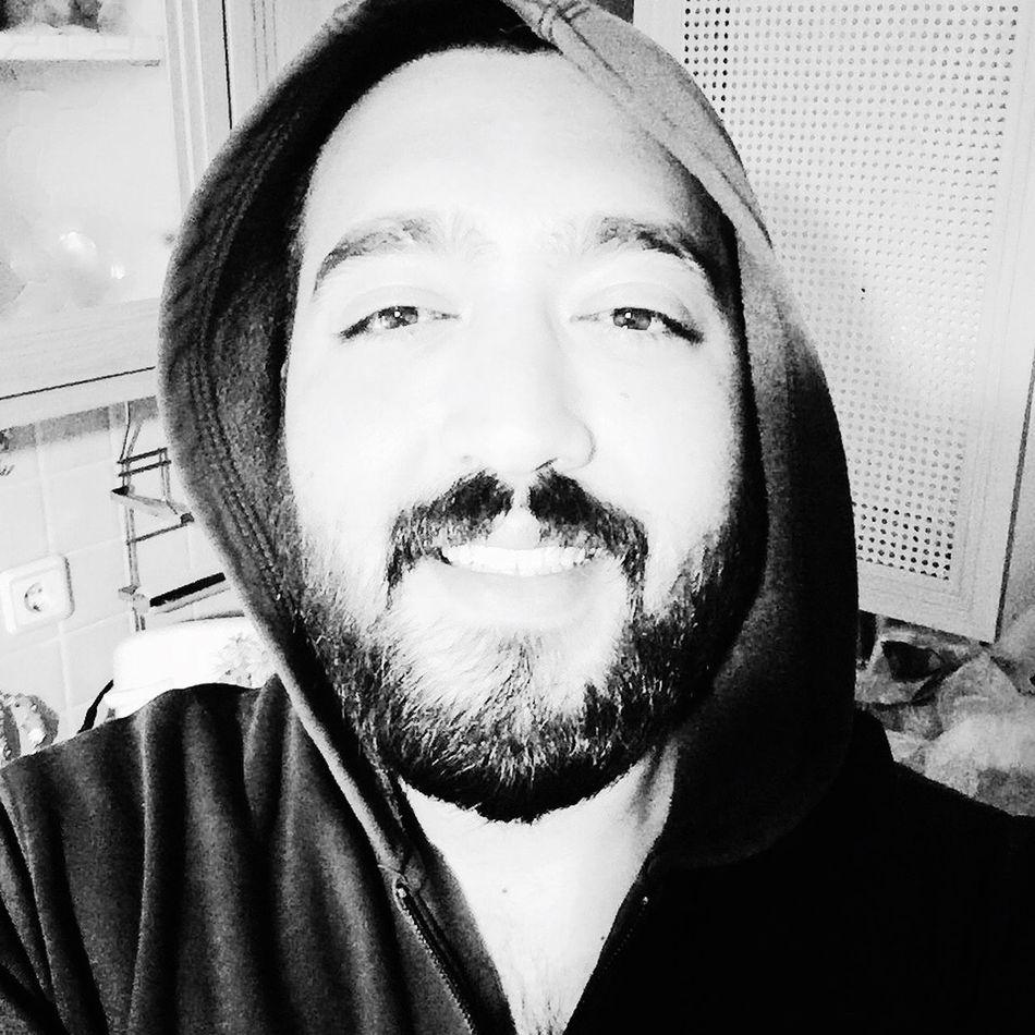 Smile to fuckers 😎✌️ Hello World