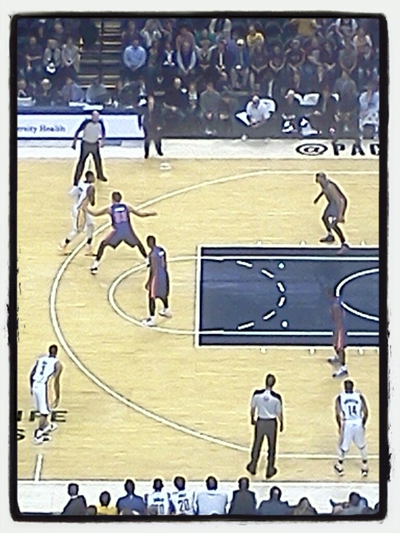 Pacer Game