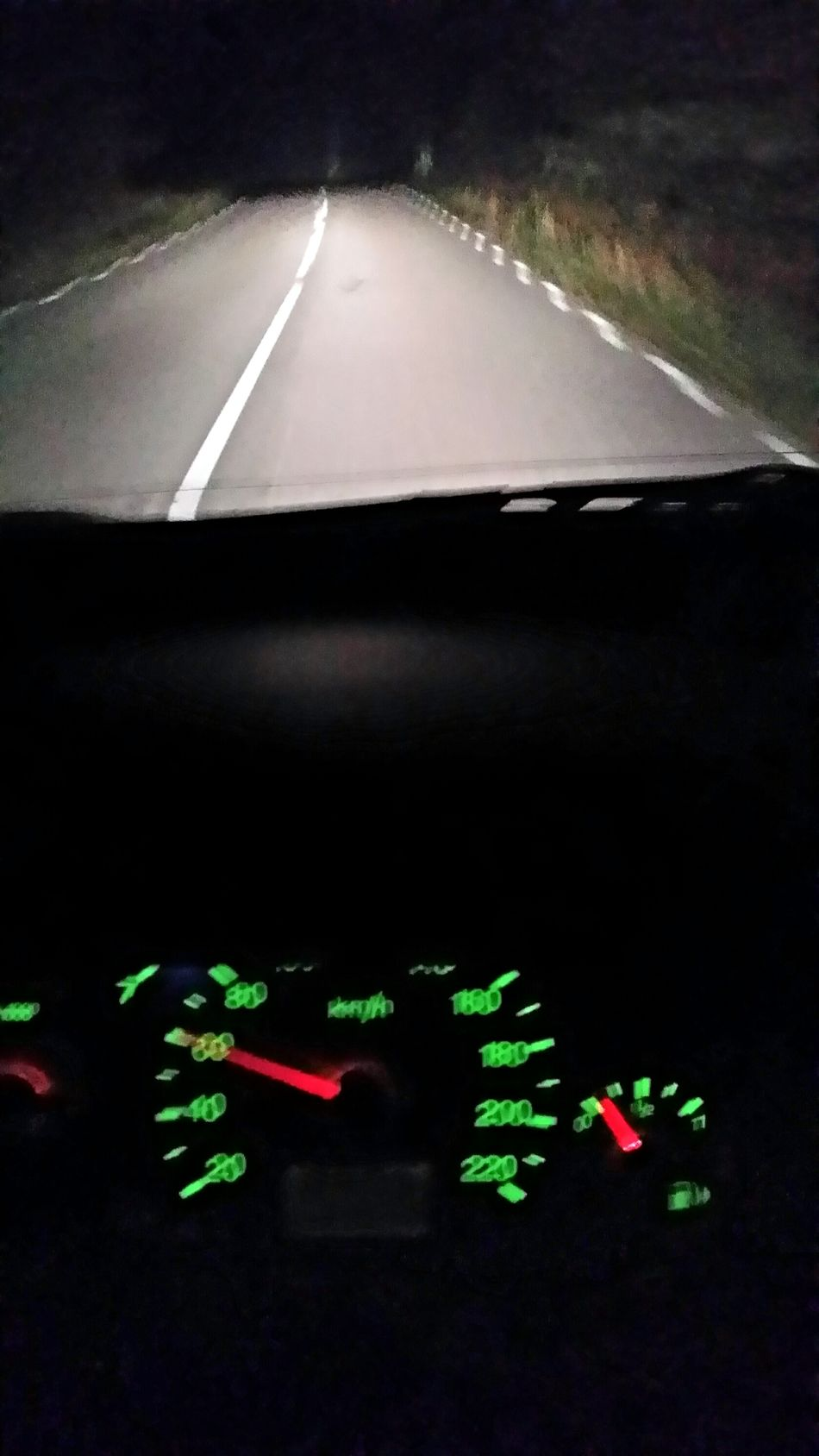 Nightdriving