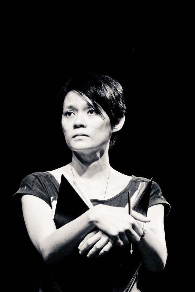 The Portraitist - 2016 EyeEm Awards The Singers Vocal Ensemble Soprano Singapore Singer  Sing Music Expression