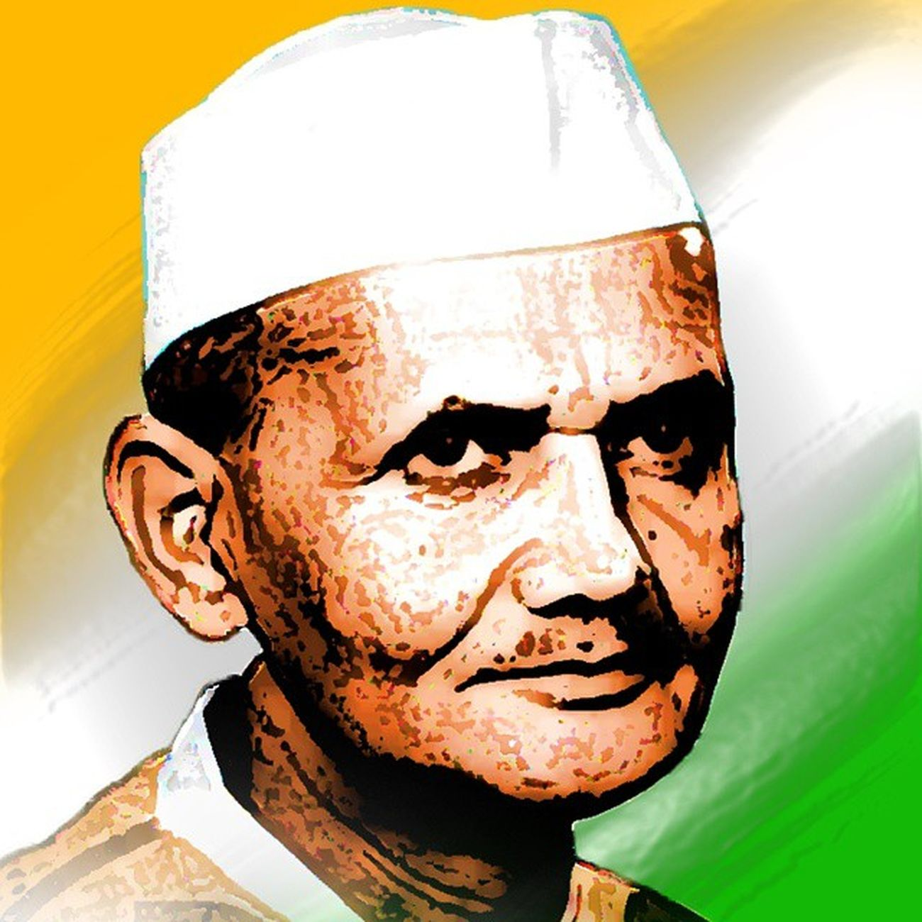 My grand tributes on 48th death anniversary of the great person & former PM Shri LalBahadurShastri . Jai Jawan, Jai Kissan!!